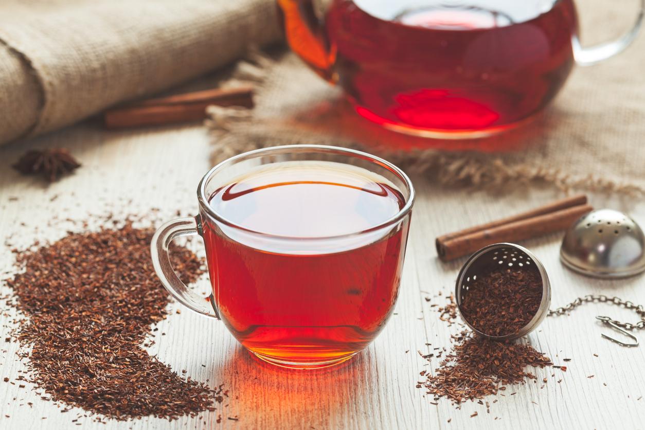 Rooibos Tea Even Healthier Than Green Tea Www
