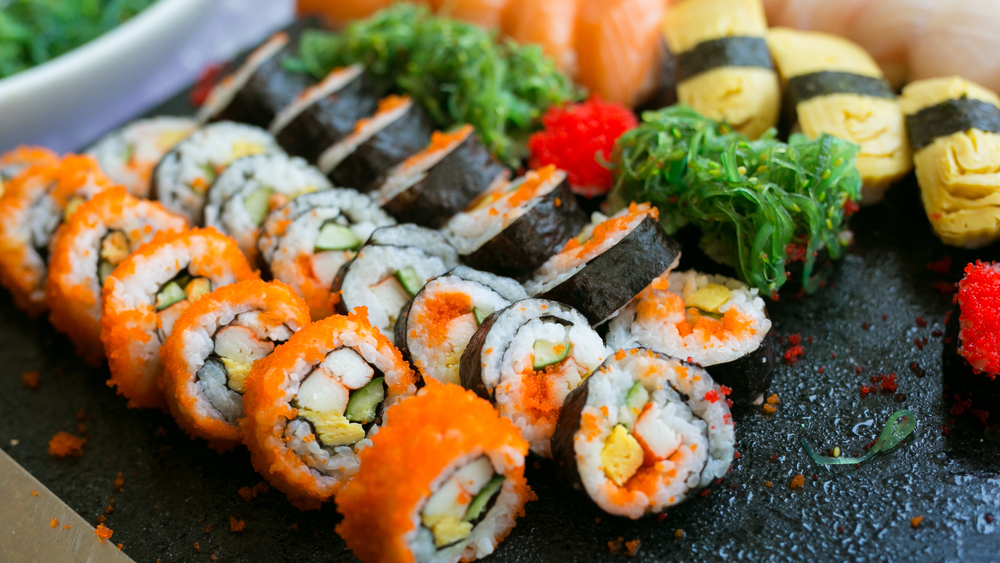 The Problems You Need To Know About Sushi Www Thenutritionwatchdog