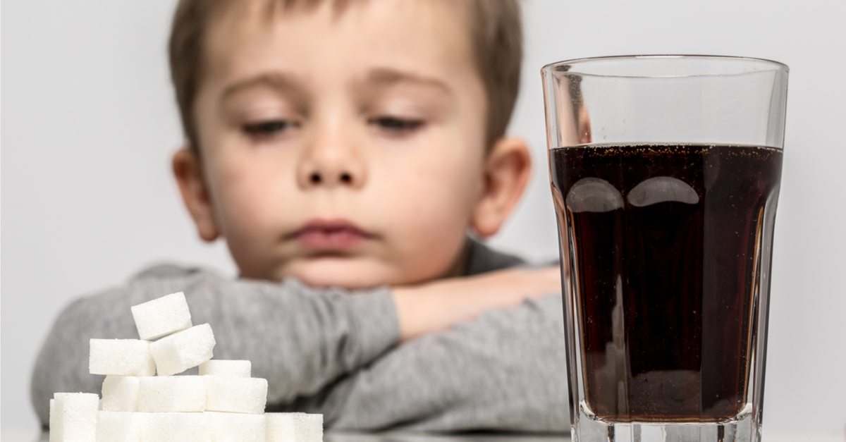the horrible effects of drinking soda