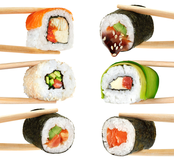 Sushi Co Nightmare Kitchen